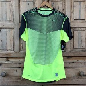 NWT Nike Pro Combat L Compression Shirt